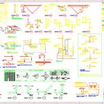Laudo técnico para sistema de prevenção e combate a incêndio