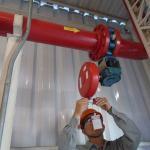 Manutenção de sprinklers sp